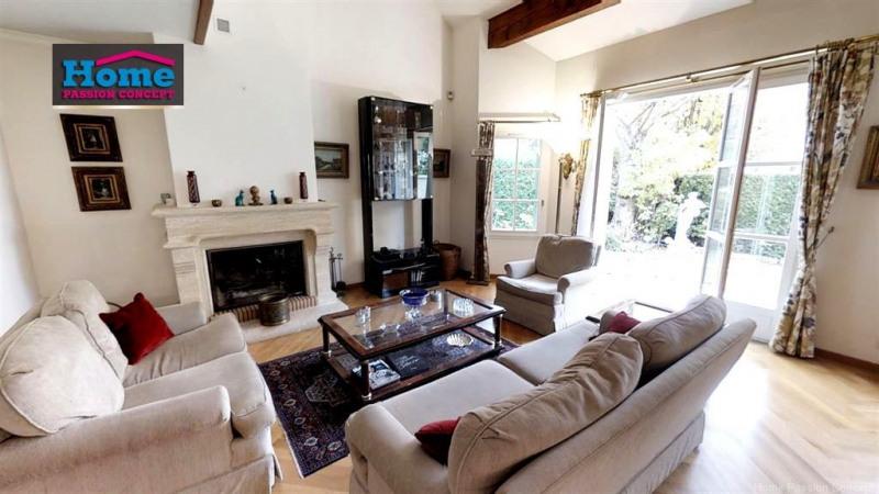 Sale house / villa Rueil malmaison 965000€ - Picture 2