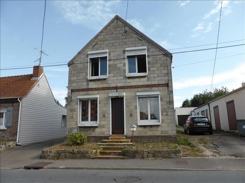 Vente maison / villa Labeuvriere 68000€ - Photo 1