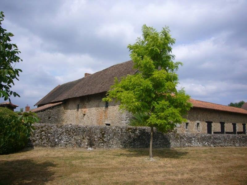 Vente maison / villa St estephe 588000€ - Photo 1