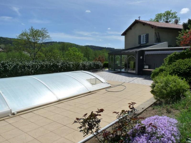 Verkauf haus Monistrol-sur-loire 369000€ - Fotografie 5