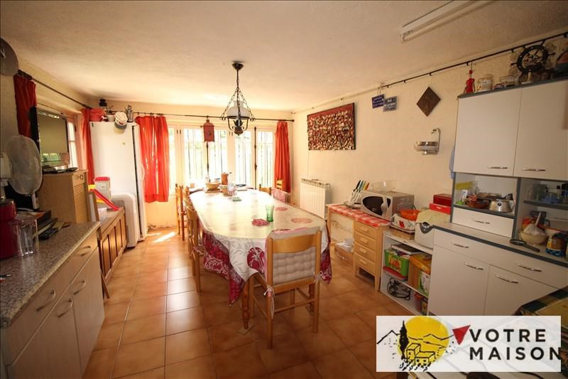 Vente maison / villa Pelissanne 303000€ - Photo 4