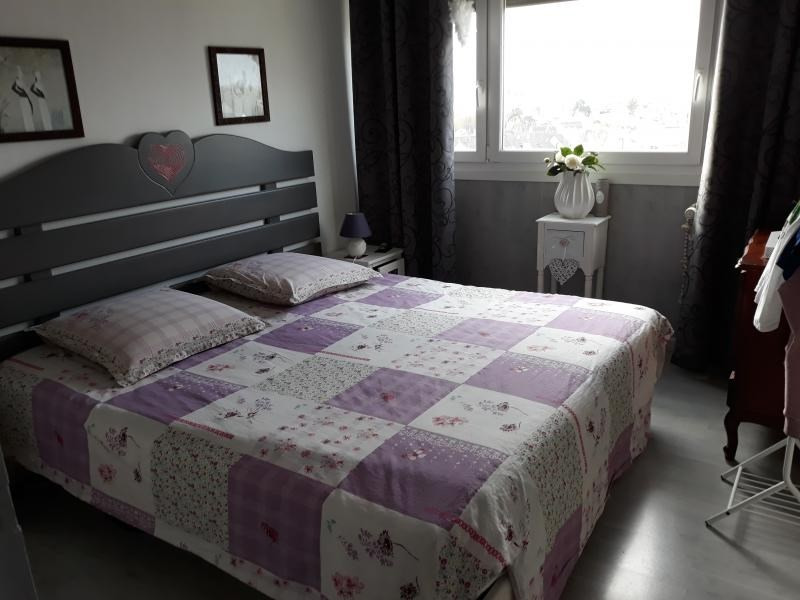 Vente appartement Angers 137 800€ - Photo 4