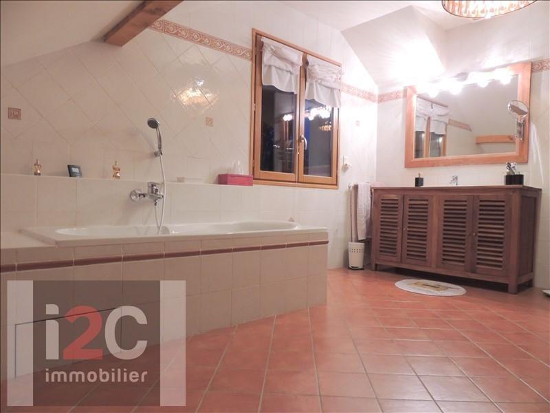 Vente maison / villa Cessy 720000€ - Photo 9