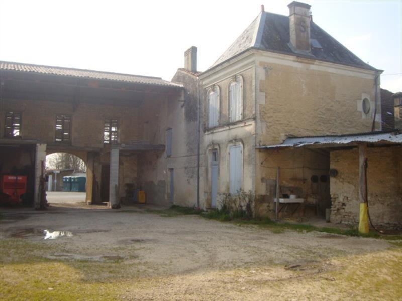 Sale house / villa La brousse 96300€ - Picture 2