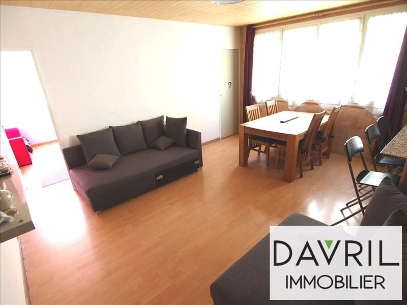 Sale apartment Conflans ste honorine 165000€ - Picture 7