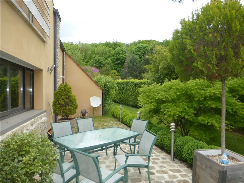 Sale house / villa Andilly 795 000€ - Picture 3