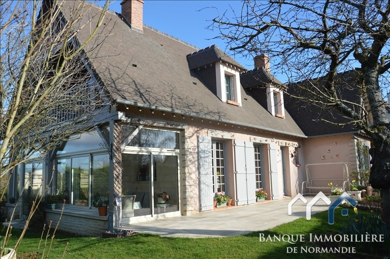 Vente maison / villa Caen 328 000€ - Photo 1