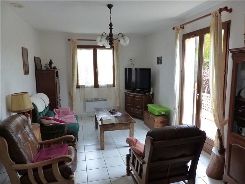 Venta  casa Montady 212000€ - Fotografía 3