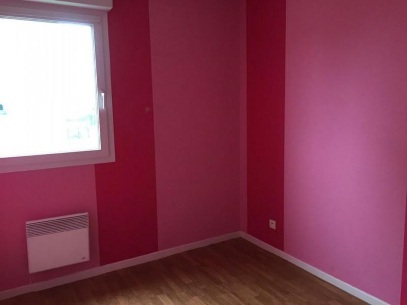 Sale apartment Lisieux 74000€ - Picture 3