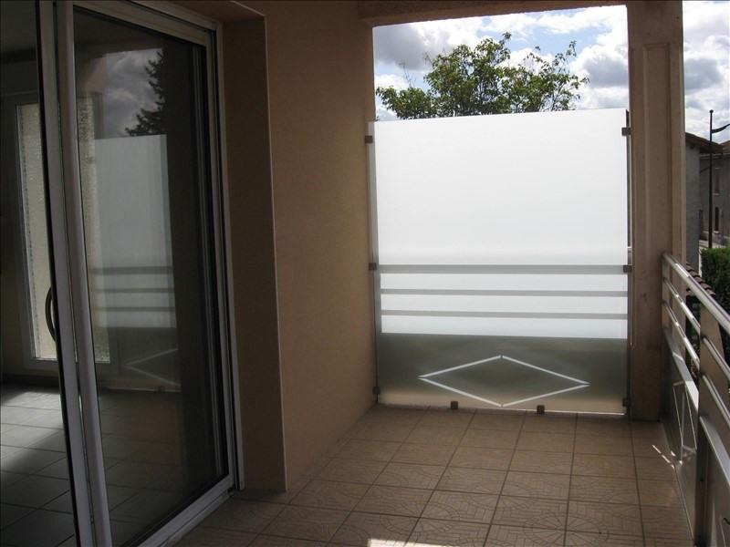 Location appartement St maurice de gourdans 740€ CC - Photo 8