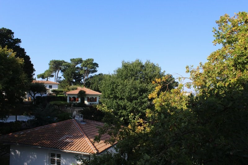 Sale apartment Arcachon 165 850€ - Picture 2