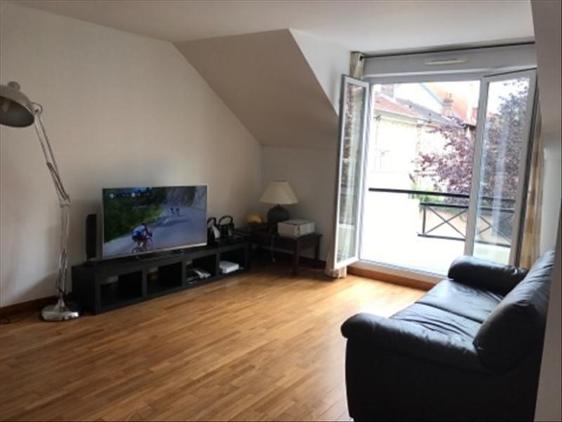 Vente appartement Lagny sur marne 349500€ - Photo 2