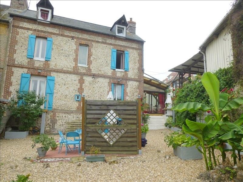 Vente maison / villa La riviere st sauveur 205000€ - Photo 2