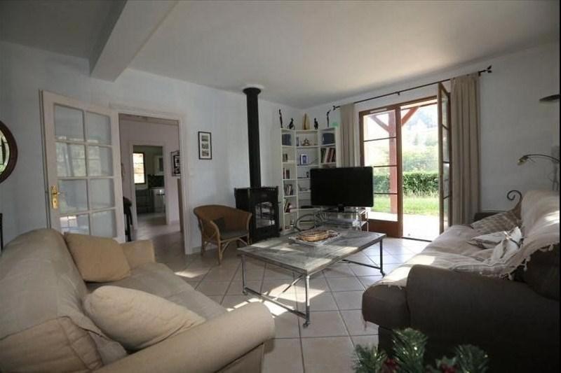 Vente de prestige maison / villa Ascain 595000€ - Photo 2