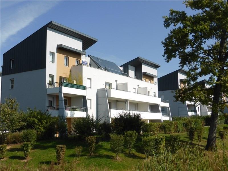 Vente appartement Prevessin-moens 317000€ - Photo 1