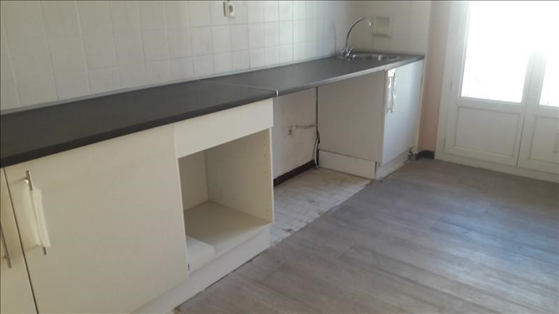 Rental apartment Marseille 5ème 955€ CC - Picture 4