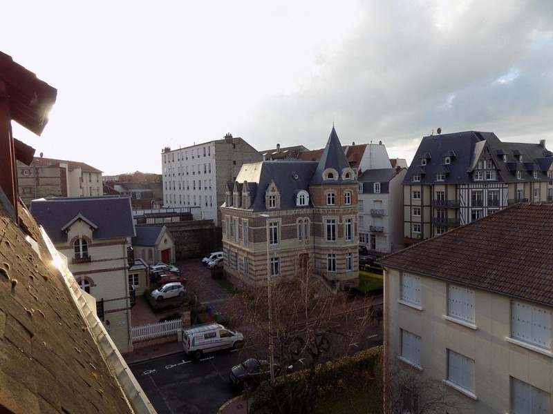 Sale apartment Deauville 312 700€ - Picture 1