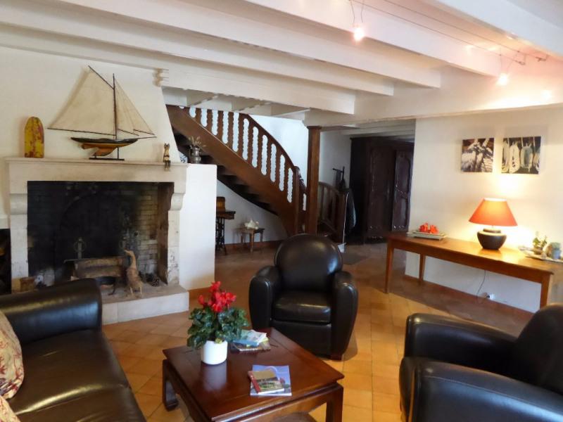 Deluxe sale house / villa Benon 595000€ - Picture 7