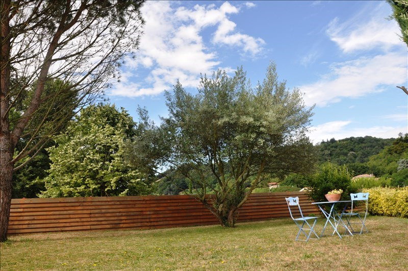 Sale house / villa Vienne 438 000€ - Picture 1