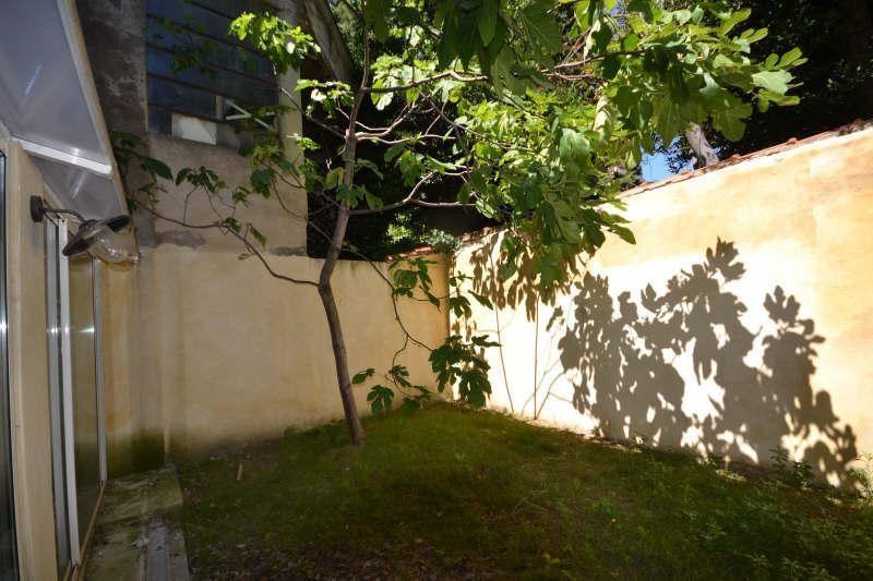 Vente appartement Avignon intra muros 136000€ - Photo 1