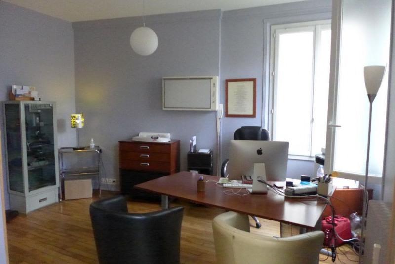 Vente appartement Paris 15ème 472500€ - Photo 1