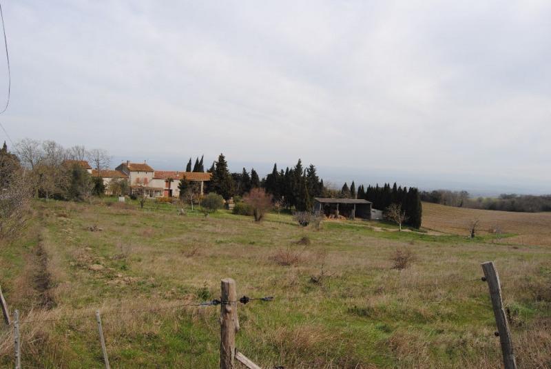 Venta  terreno Arzens 203000€ - Fotografía 1