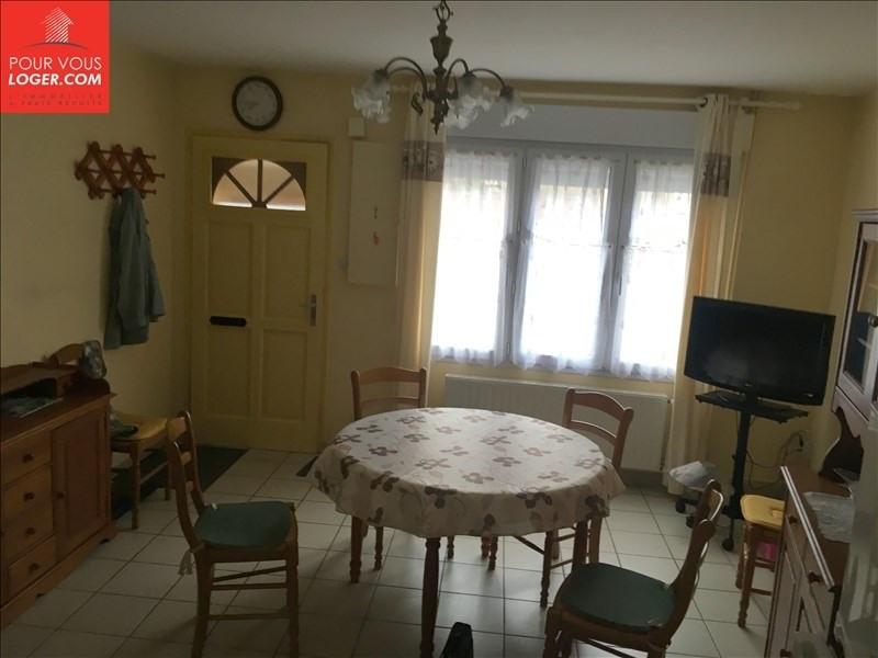 Sale house / villa Le portel 118990€ - Picture 1