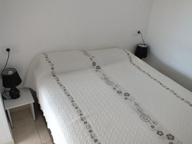 Location vacances appartement Roses santa-margarita 320€ - Photo 13