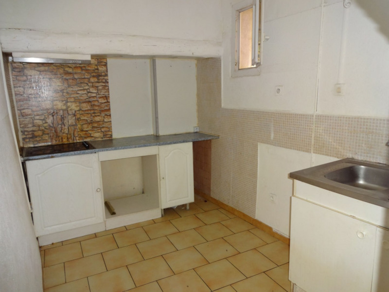 Vente maison / villa Entraigues sur la sorgue 86000€ - Photo 4