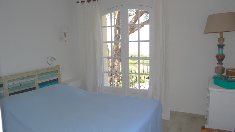 Vacation rental house / villa Cavalaire sur mer 3 500€ - Picture 19