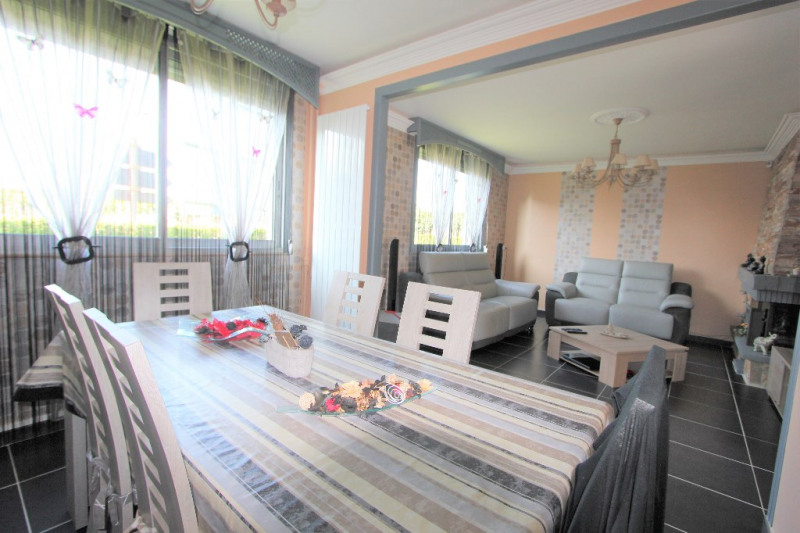 Vente maison / villa Sin le noble 155 900€ - Photo 4