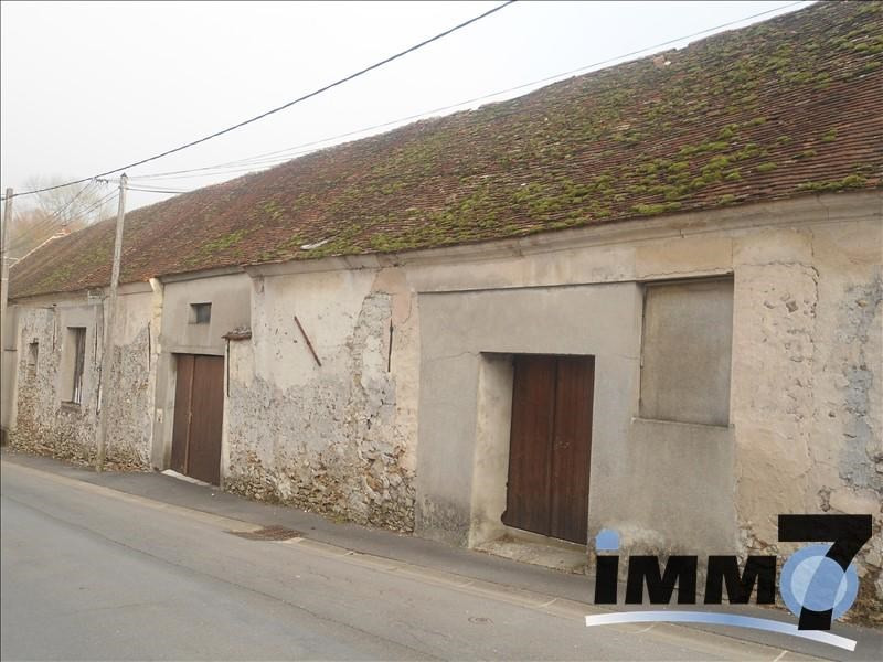 Venta  casa La ferte sous jouarre 50000€ - Fotografía 2