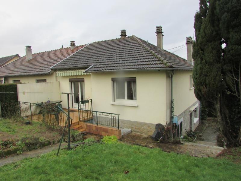 Vente maison / villa Limoges 139000€ - Photo 1