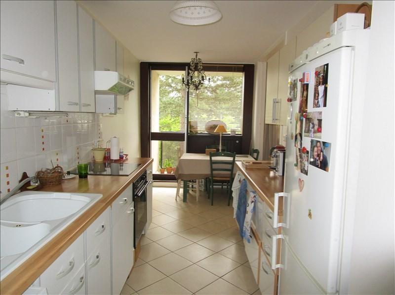Vente appartement Versailles 595000€ - Photo 9