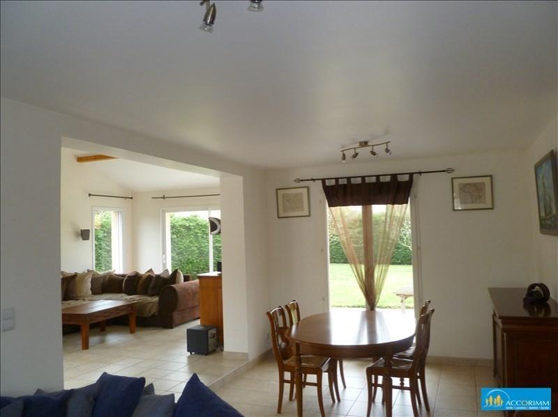 Vente maison / villa Ternay 445000€ - Photo 5