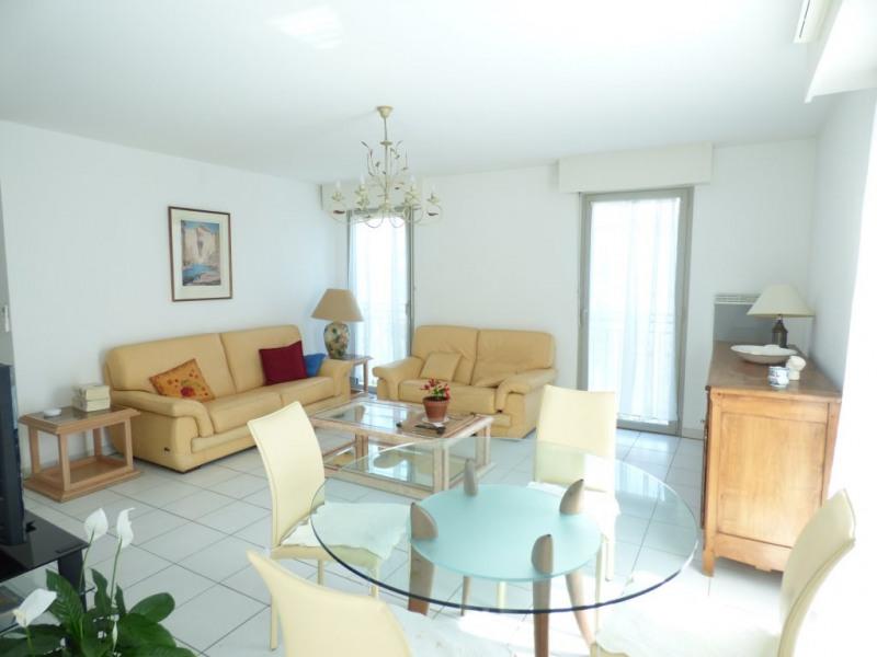 Sale apartment Marseille 5ème 275000€ - Picture 1