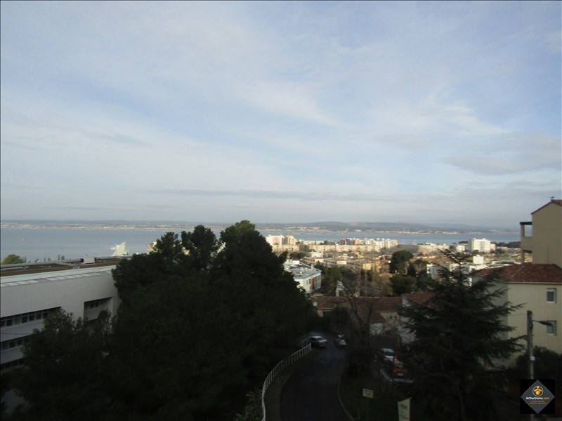 Sale apartment Sete 99 000€ - Picture 1