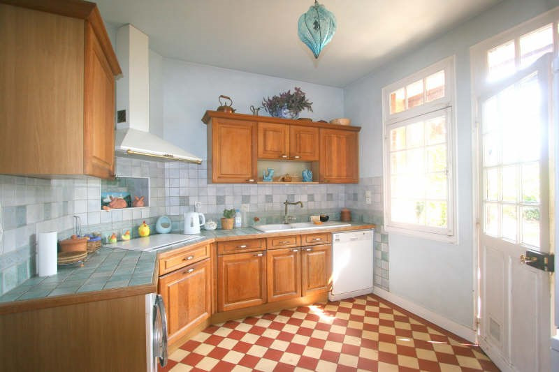 Vente maison / villa Grez sur loing 437000€ - Photo 3