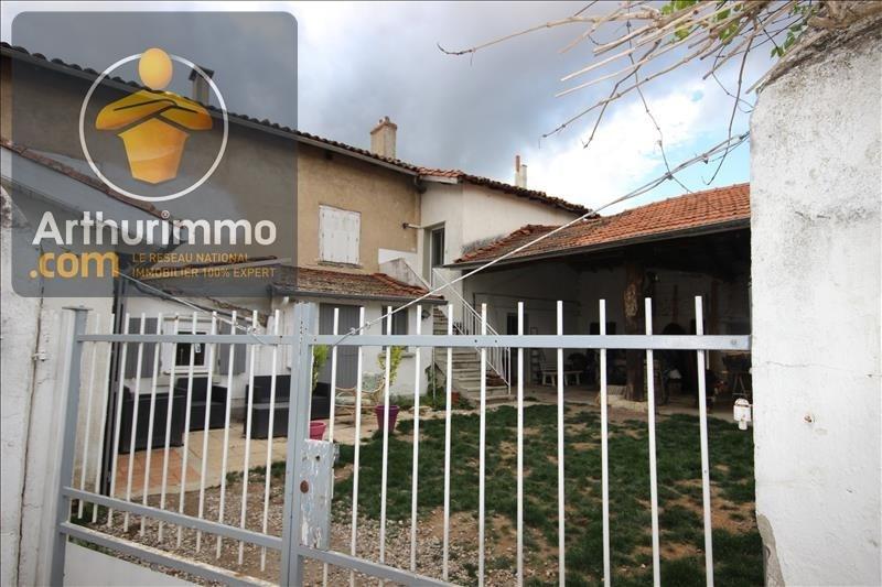 Sale house / villa Chevrieres 187000€ - Picture 7
