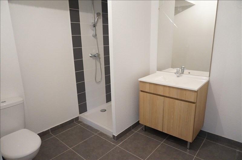 Vente appartement Portet sur garonne 161000€ - Photo 5