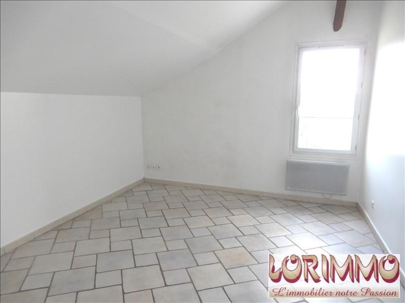 Rental apartment Etampes 700€ CC - Picture 4