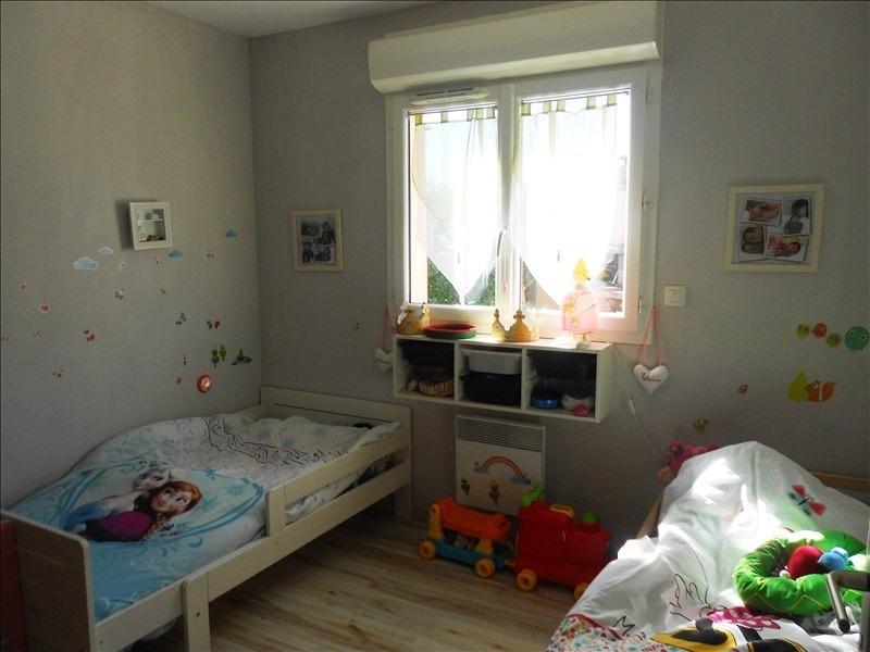 Sale house / villa St lys 231088€ - Picture 5
