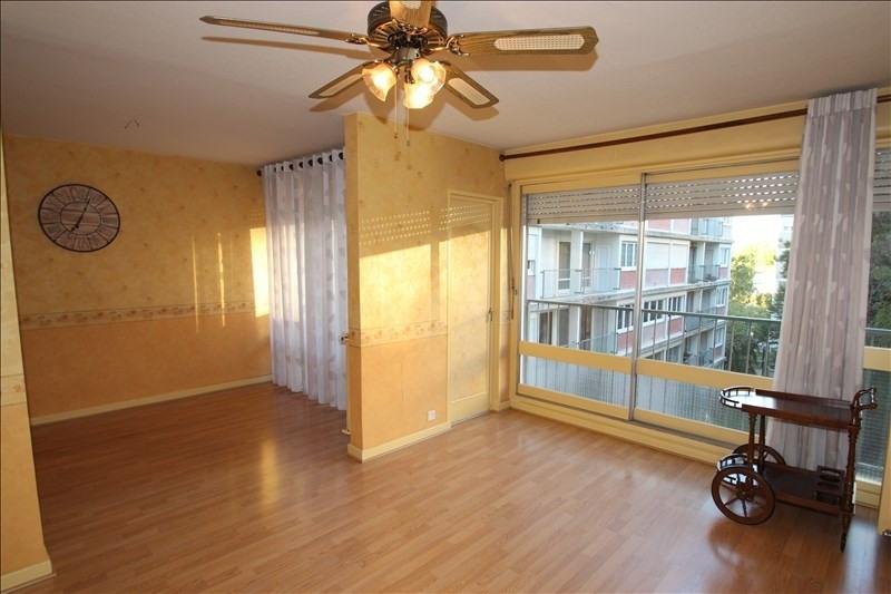 Vente appartement Chalon sur saone 55000€ - Photo 1