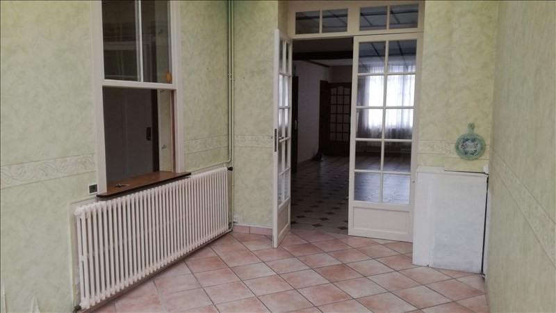 Vente maison / villa St quentin 113000€ - Photo 3