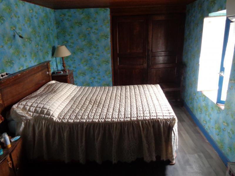 Sale house / villa Bessines sur gartempe 119000€ - Picture 10