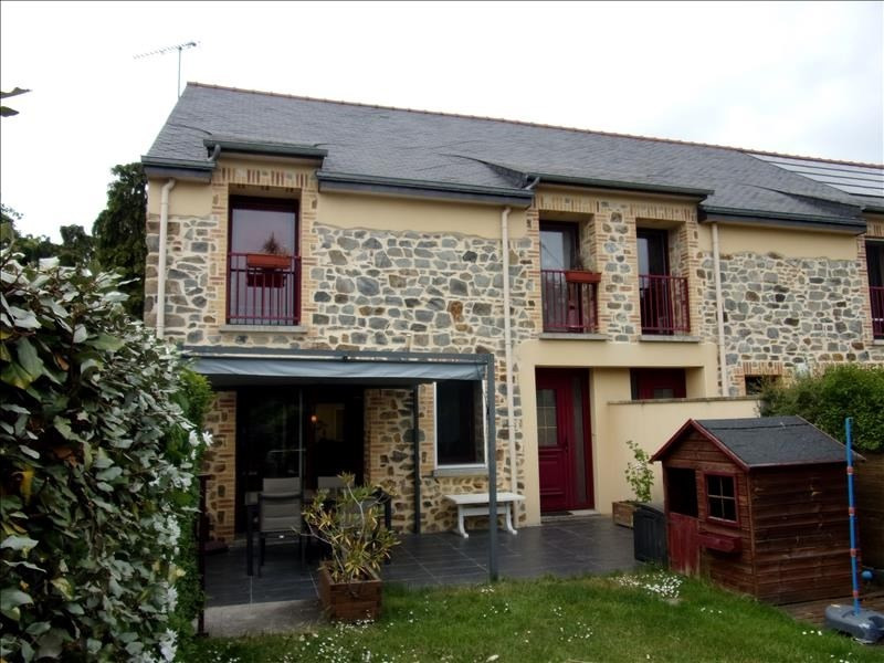 Vente maison / villa Louvigne de bais 188550€ - Photo 1