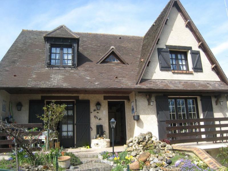 Sale house / villa Conflans sainte honorine 545000€ - Picture 1