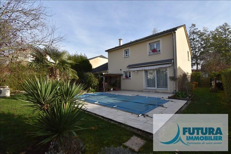 Sale house / villa Metz 310000€ - Picture 2