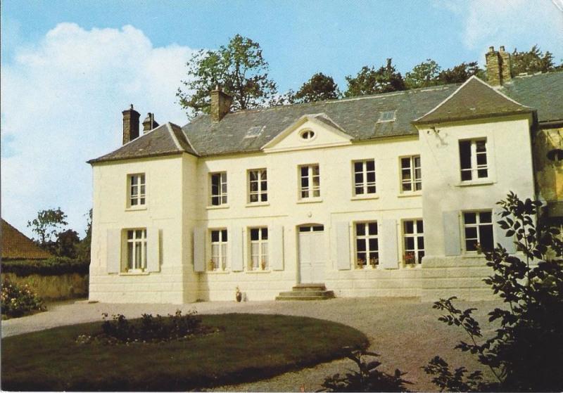 Sale house / villa Bernieulles 402800€ - Picture 3
