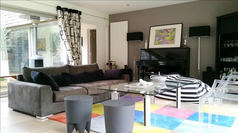 Vente de prestige maison / villa Plougoumelen 540750€ - Photo 2